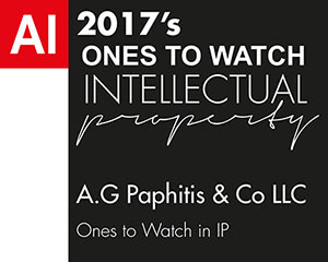 "AI ""Ones to Watch in IP"" Awards 2017"