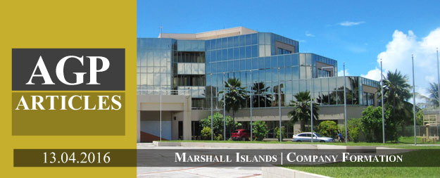 Marshall Islands | Company Formation