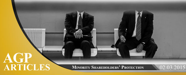 Minority Shareholders' Protection in Cyprus