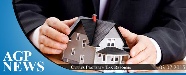 Cyprus Property Tax Reforms