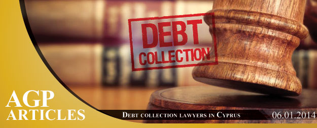 Debt collection in Cyprus