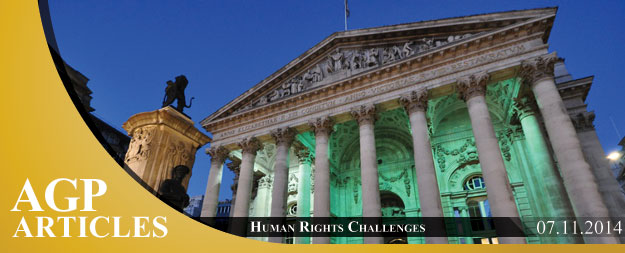 Human Rights Challenges