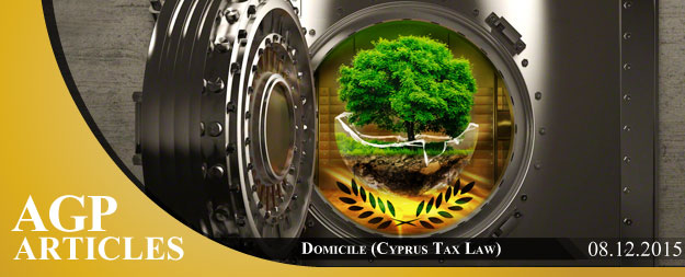 Cyprus Non-Domicile rule for tax purposes | Relocate to Cyprus and be tax exempt on your worldwide income
