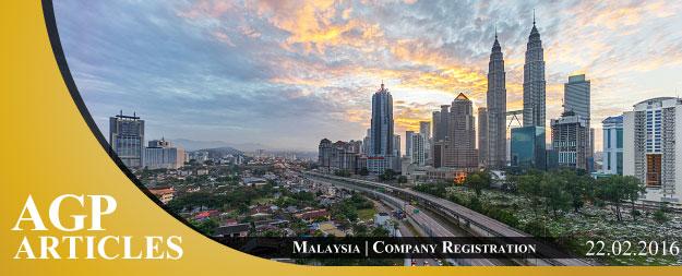 Malaysia | Company Registration