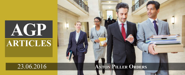 Anton Piller Orders | Search Orders
