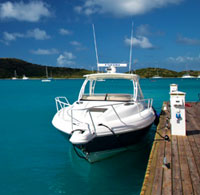 BVI - Advantages of Yacht Registration