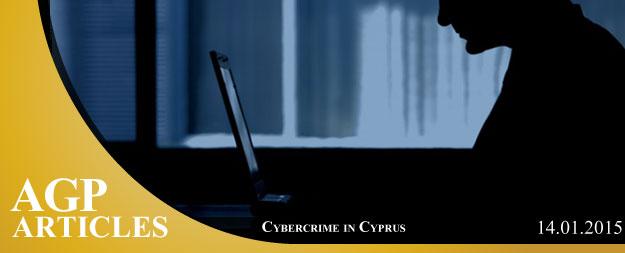 Cybercrime in Cyprus