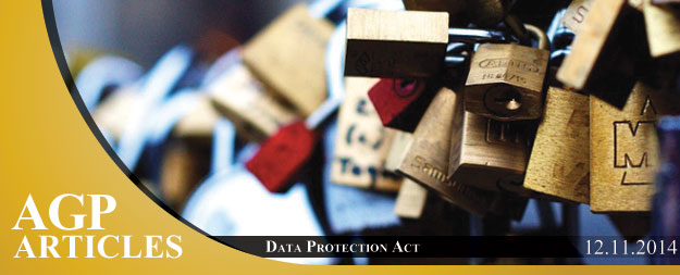 Data Protection Act (UK)