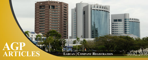 Labuan | Company Registration
