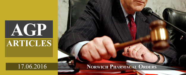 Norwich Pharmacal Orders | Discovery and Tracing Orders