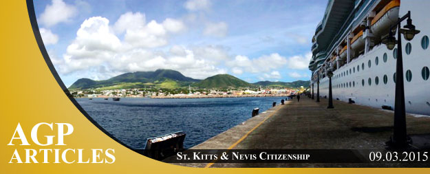 St. Kitts & Nevis Citizenship by Investment – FAQ