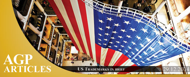 US Trademarks in brief