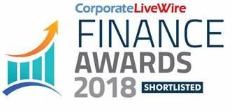 Cyprus Corporate Finance Awards 2018