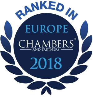 Chambers Cyprus Law Rankings - AGP & Co