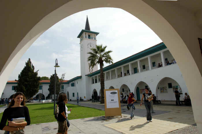 Cyprus | The best universities in New Europe