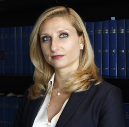 Krassi Bozhilova