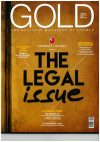 Gold Magazine August 2018 – The Legal Issue – 80 Leading Law Firms