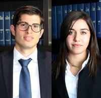 agp law firm trainee lawyers