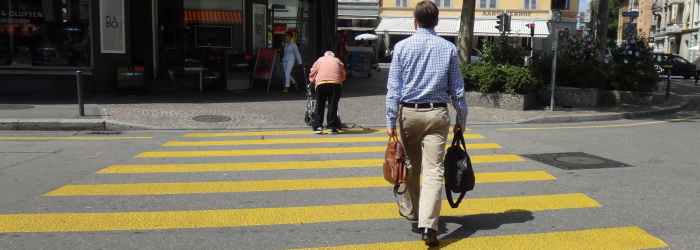Cyprus introduces out-of-court fines to pedestrians, cyclists and motor vehicle drivers