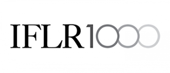 "AGP & Co | ""Recommended Firm 2019"" in IFLR1000"