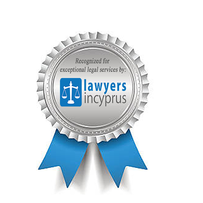 award-recognition lawyers in Cyprus