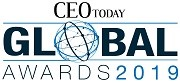 CEO Today Magazine Global Awards 2019 Winner – Angelos Paphitis