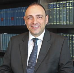 Michael Alexandrou
