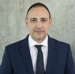 Michael Alexandrou, FCCA