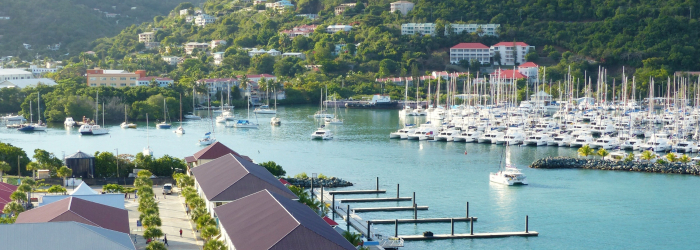 BVI Companies make a move towards Tax Transparency