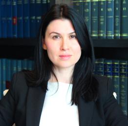 Elena Yarlykova