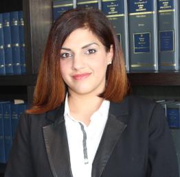 Maria Hinni
