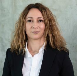 Eve Karaviotou
