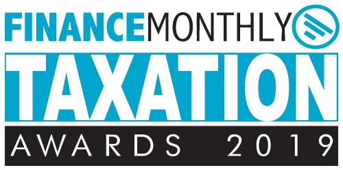 AGP winner of a Finance Monthly Magazine Taxation Awards 2019 [Cyprus]