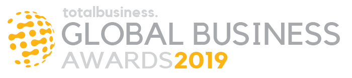 Total Business Magazine - Global Awards 2019 Winner