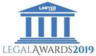 Legal awards 2019 agp