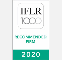 AGP law firm ifrl1000