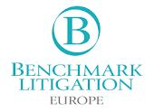 Ranked by Benchmark Litigation | Europe, Cyprus 2020