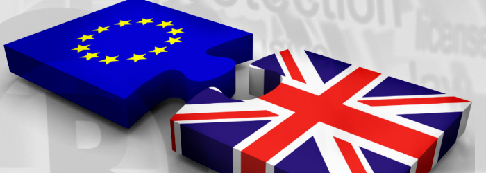 Brexit: Protect your trademark and design rights before they are taken from you