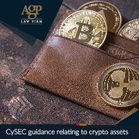 Cysec crypto agp law firm