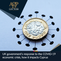 UK gov covid agp law firm