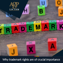 Why trademark rights are of crucial importance