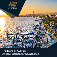 The island of Cyprus: An ideal location for UK nationals