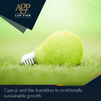 Cyprus and the transition to eco-friendly sustainable growth