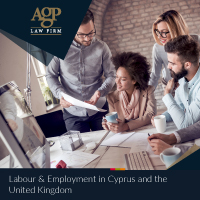 Labour & Employment - CY & UK agp law firm