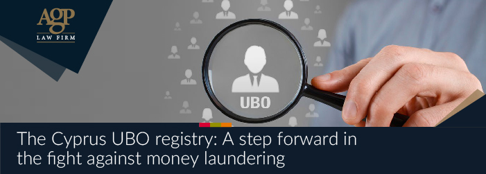 The Cyprus UBO Registry: A step forward in the fight against money laundering