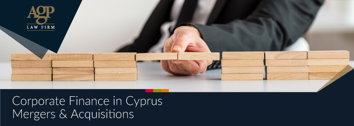 Corporate Finance in Cyprus – Mergers & Acquisitions
