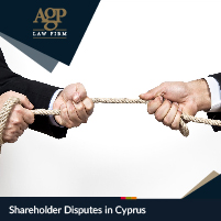 Shareholder Disputes in Cyprus